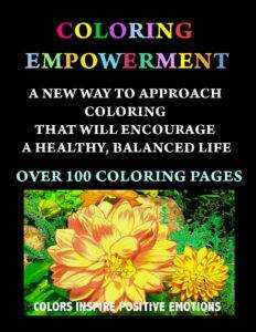 Coloring Empowerment
