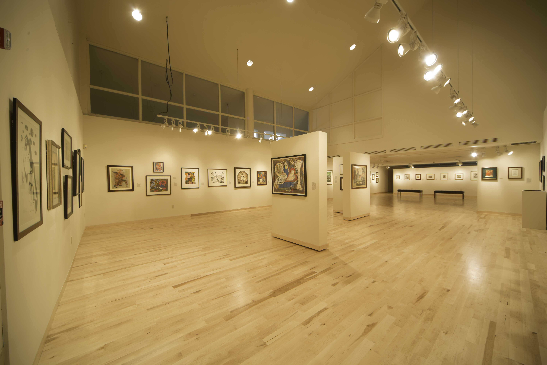 Krasl Gallery