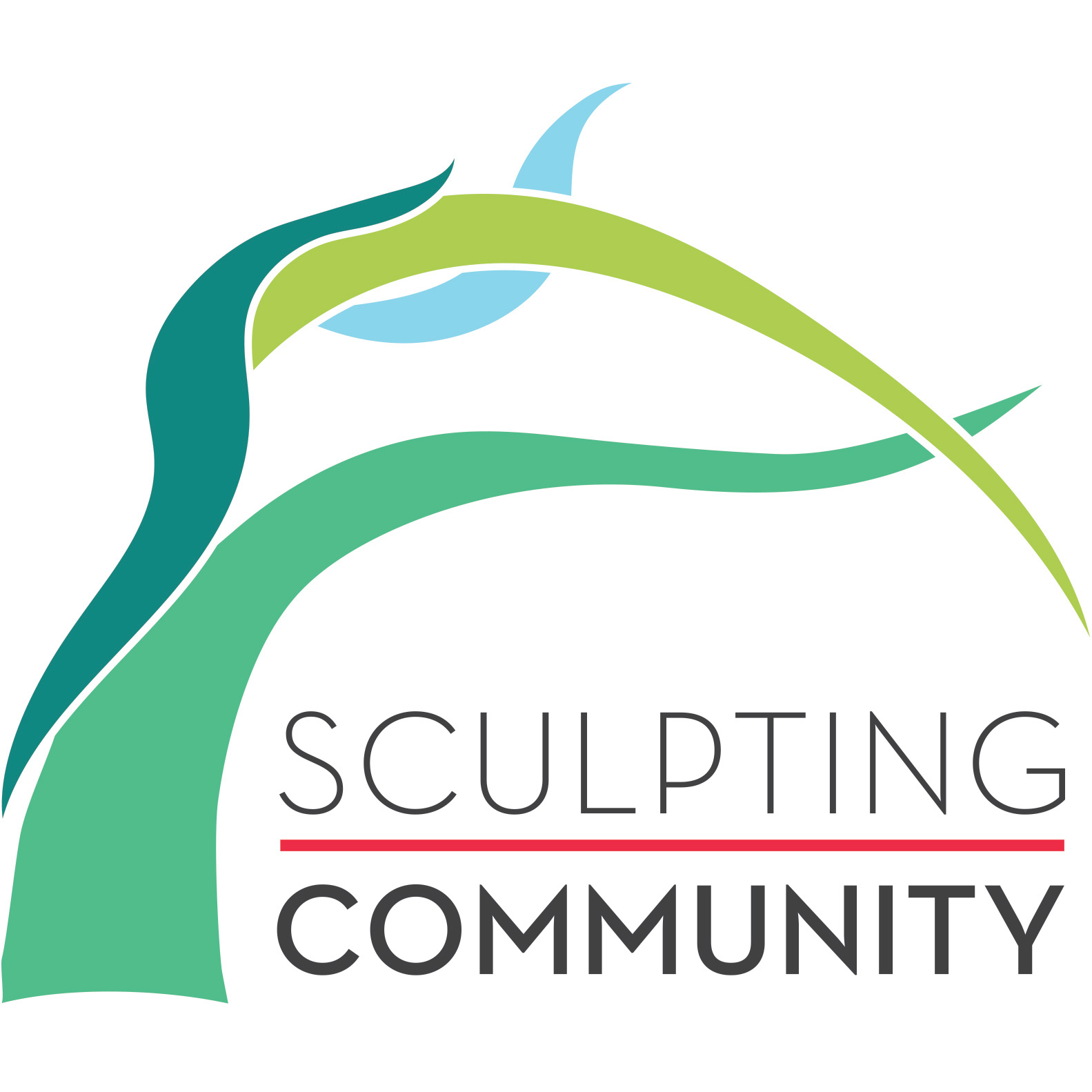 Sculpting Community Logo