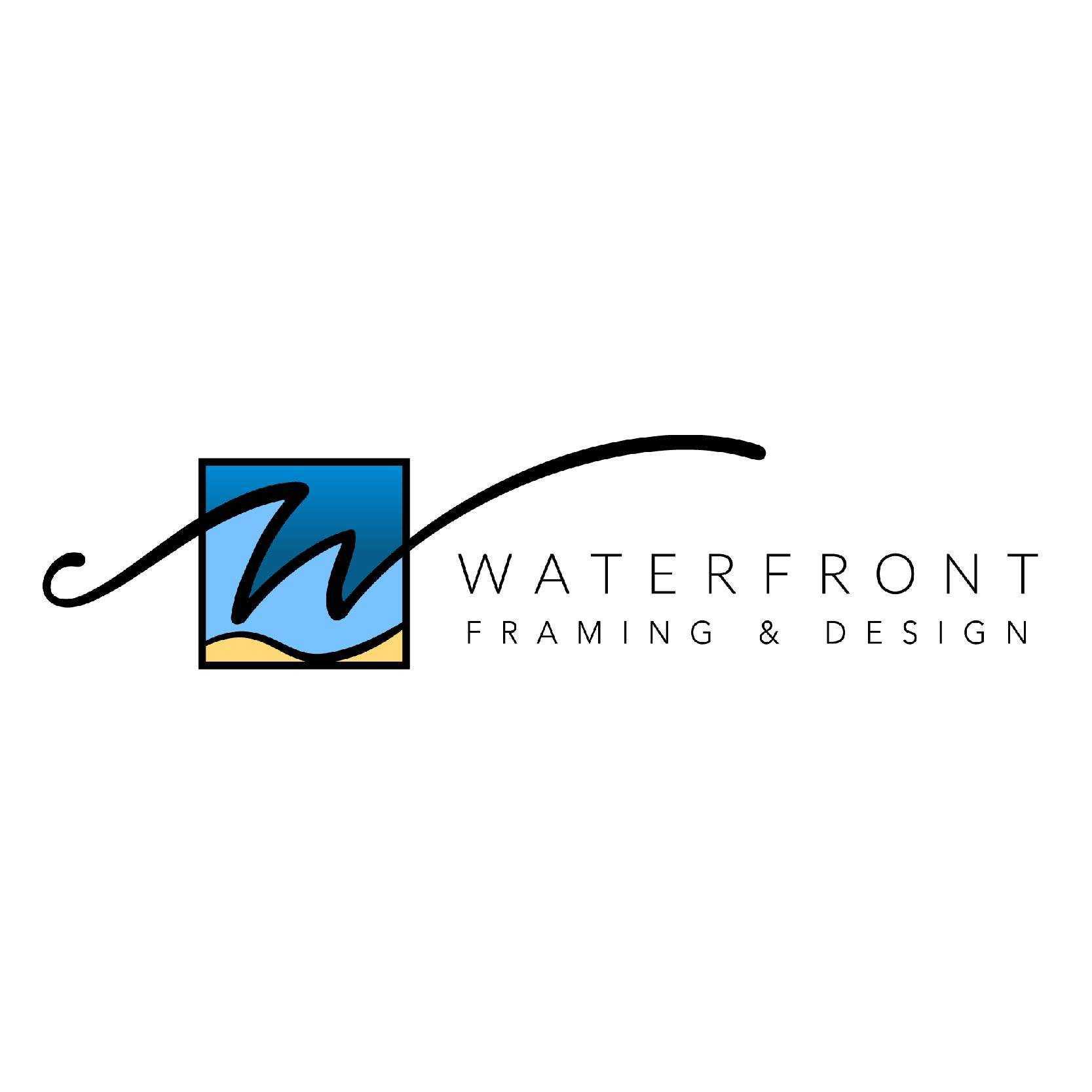 Waterfront Framing & Fine Art
